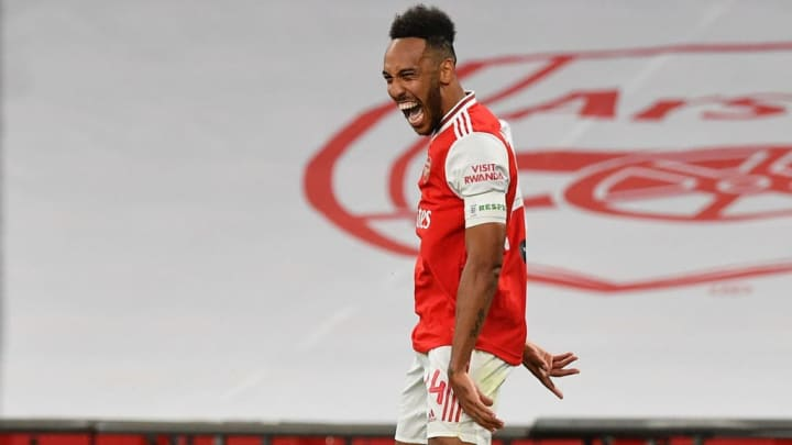 Aubameyang; should he stay or should he go?
