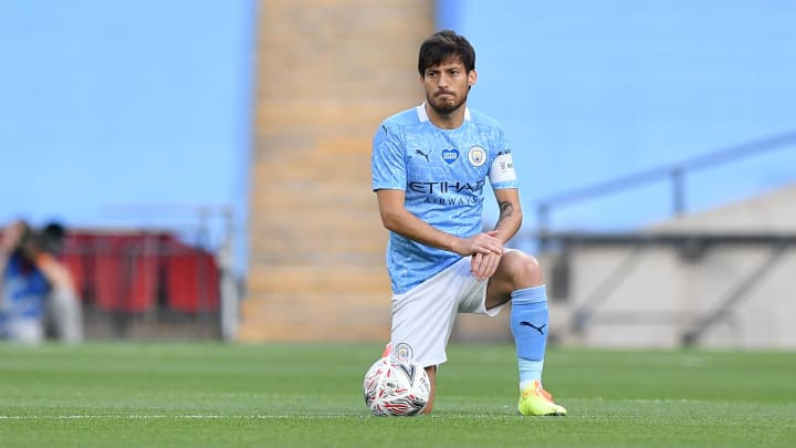Why David Silva Should Stick Around For One Last Dance At