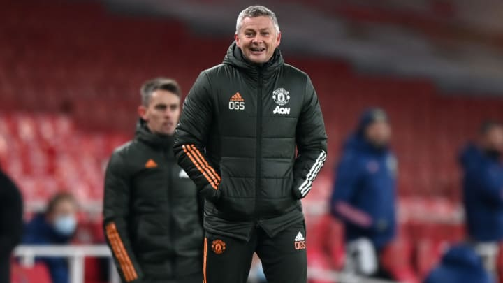 Ole Gunnar Solskjaer vows to fight until the end