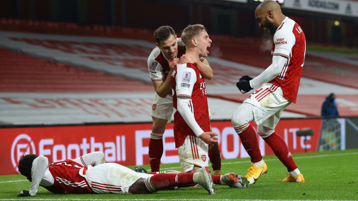 Arsenal 2-0 Newcastle: Player ratings as Gunners inch past ...
