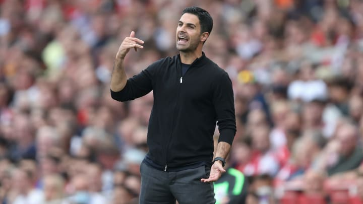 Mikel Arteta oversaw Arsenal's first Premier League victory of the season in a less than convincing 1-0 win over Norwich