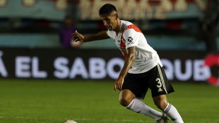 Arsenal v River Plate - Copa De La Liga Profesional 2021