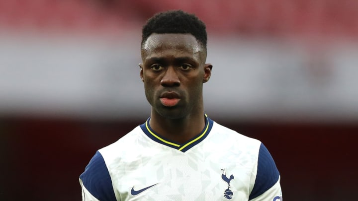 Davinson Sanchez is reportedly an option for Barcelona