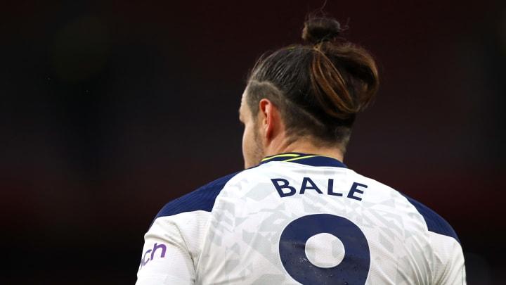 Gareth Bale retrouve des couleurs dernièrement à Tottenham.