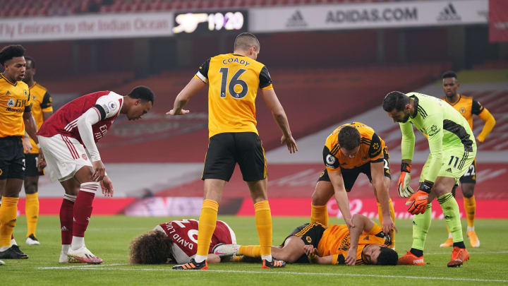 Premier League Clubs Agree in Principle to Introduce Concussion Substitutions