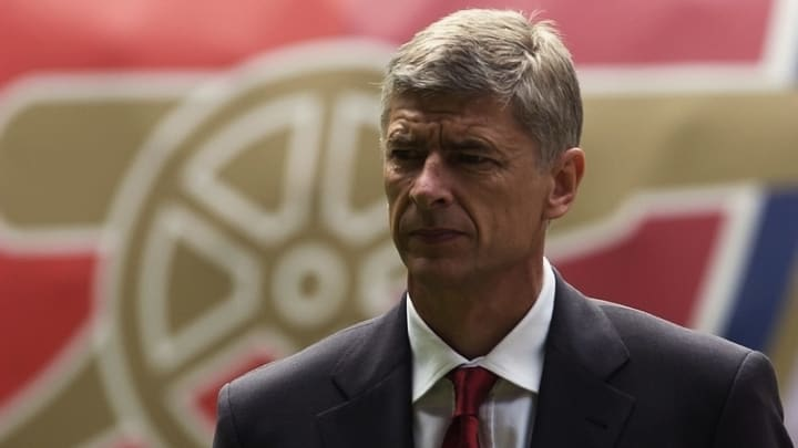 Arsenal Under Arsene Wenger - How Much Do You Remember? (Part 2)