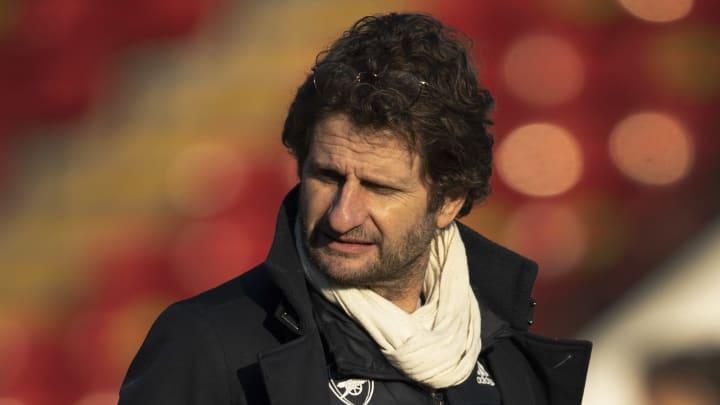 Joe Montemurro will leave Arsenal for a break from football