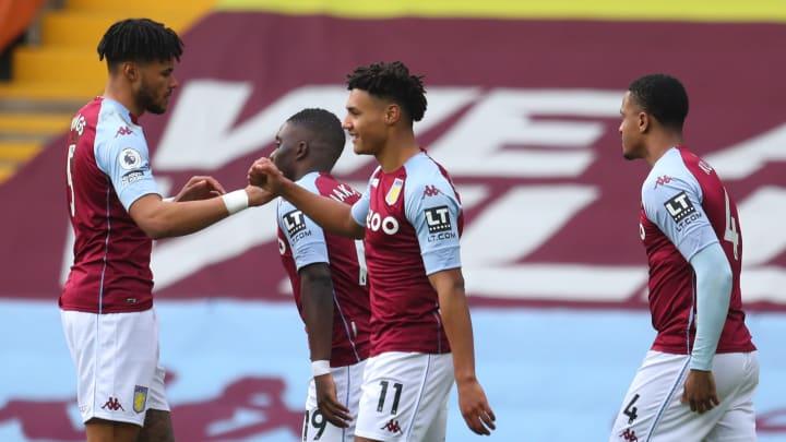 Aston Villa 1 0 Arsenal Player Ratings As Ollie Watkins Strike Downs Gunners
