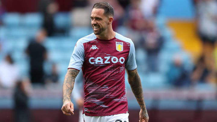 Danny Ings is in line to start