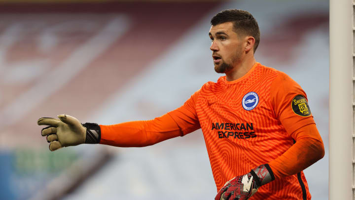 Arsenal have completed the signing of Maty Ryan on loan from Brighton for the rest of the season
