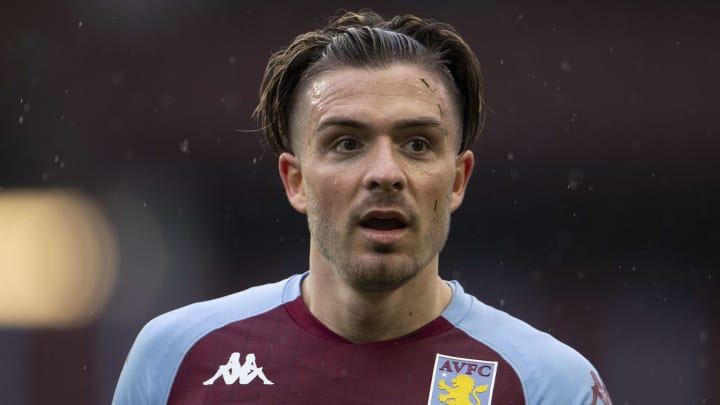 Has Jack Grealish played his final game for Villa?
