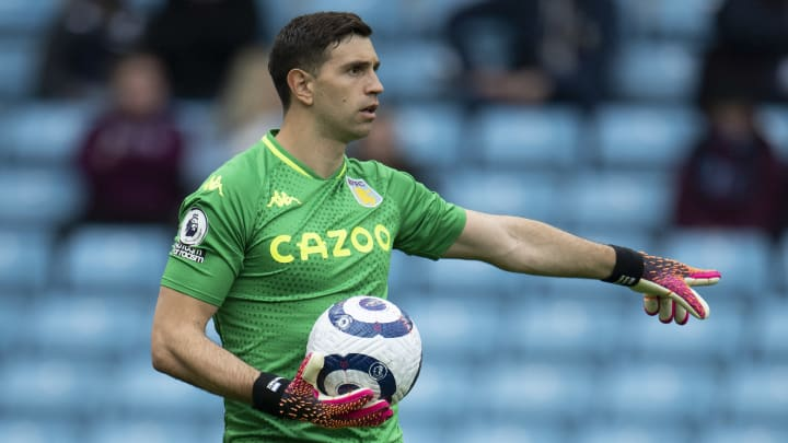 Martinez has emerged as a target for a top European club