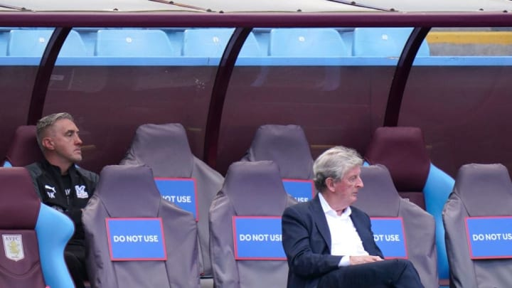 Hodgson's team have now lost five on the bounce.