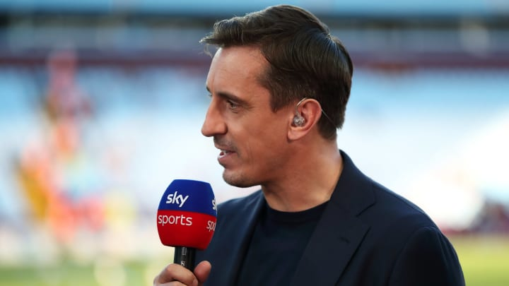 Gary Neville has predicted who is the Premier League's next world star