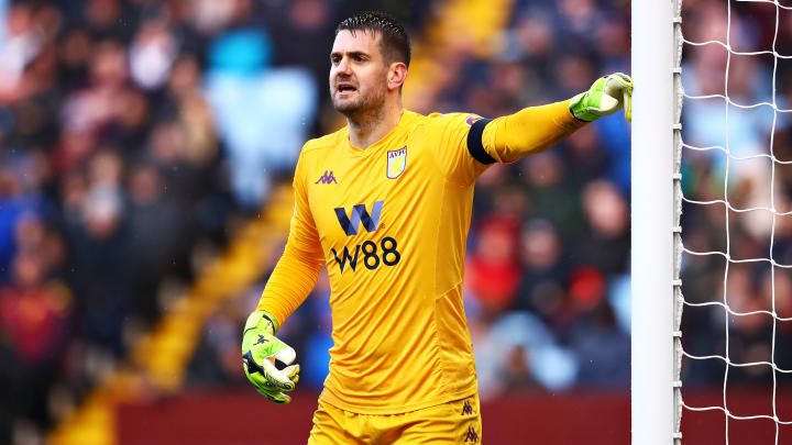 Tom Heaton has re-joined Man Utd 11 years after leaving