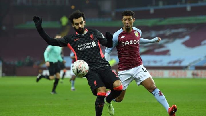 Callum Rowe, Mohamed Salah