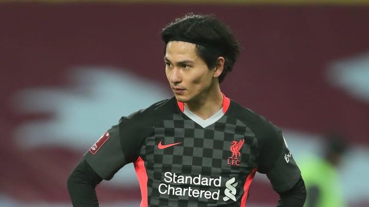 Southampton seal 11th-hour loan deal for Liverpool's Takumi Minamino