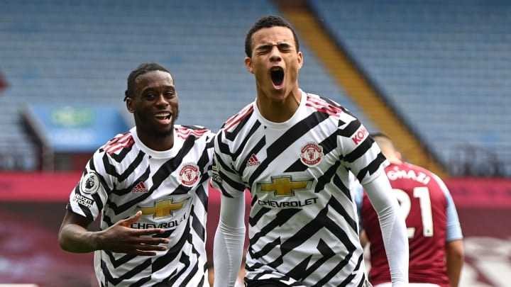 Aston Villa 1-3 Manchester United: Player ratings as Red Devils mount impressive comeback to sink Villans