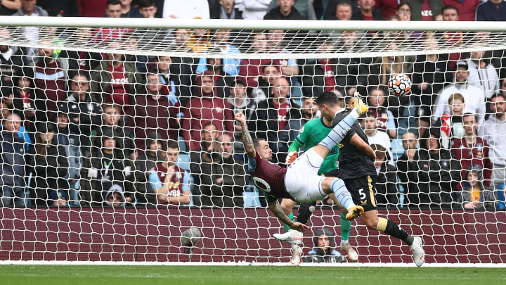 After a sensational strike on his home debut, Danny Ings is all but cemented into Aston Villa's lineup against Brentford on Saturday