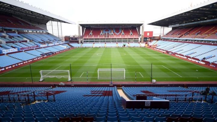 Aston Villa v Southampton FC - Liga Premier