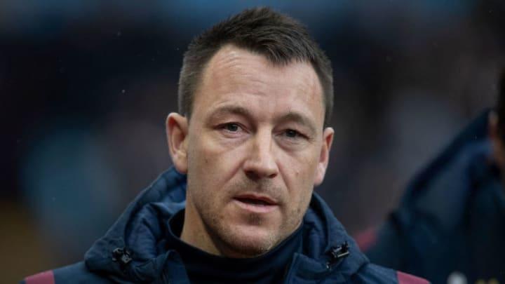 John Terry - Soccer Player