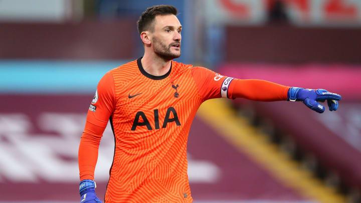 Hugo Lloris pourrait quitter Tottenham cet été.