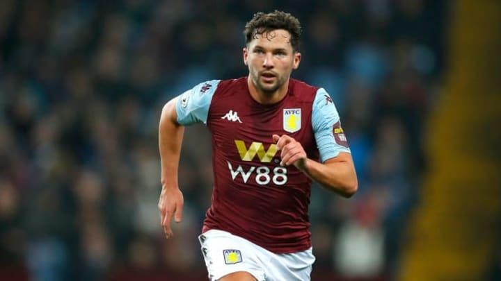 Danny Drinkwater has struggled on loan with Aston Villa