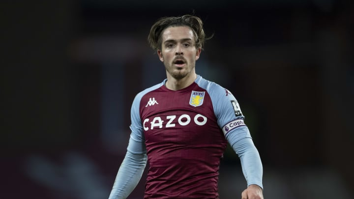 Jack Grealish's injury was leaked before Aston Villa's defeat by Leicester