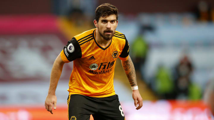 Wolves are ready to sell Ruben Neves & Man Utd are interested
