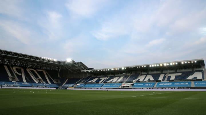 Gewiss Stadium di Bergamo