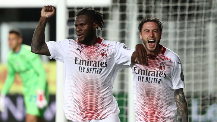 Milan ist zurück in der Champions League