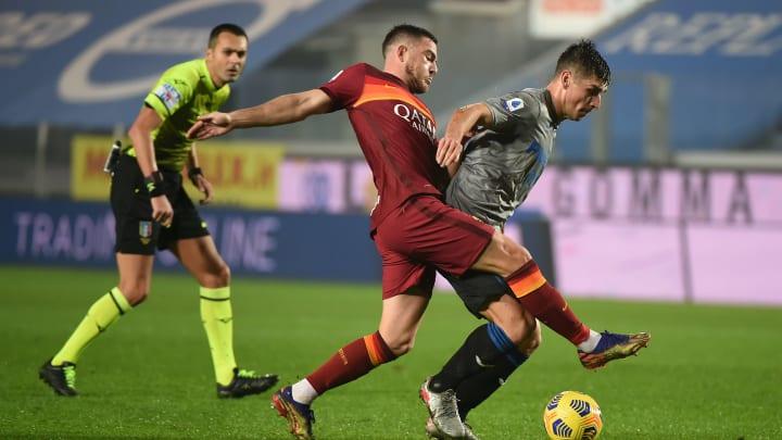 Die Roma braucht dringend einen Heimsieg gegen Atalanta