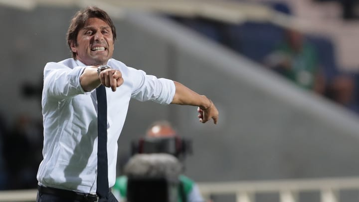 Antonio Conte Could Leave Inter Milan After Just One Season Incharge; He is Unhappy With the Club Officials