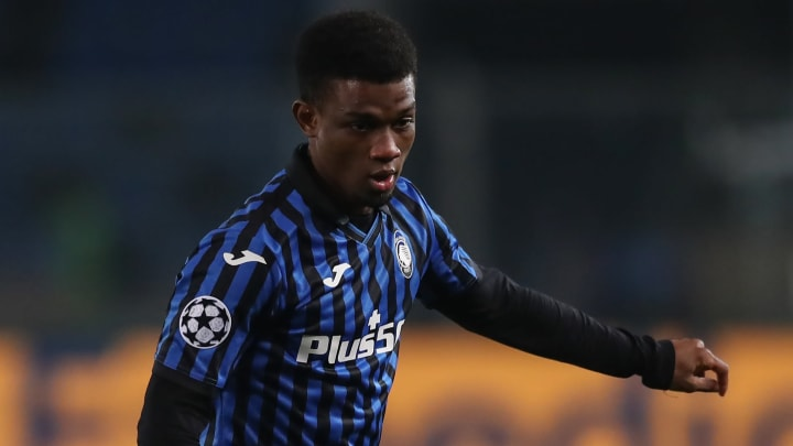 Amad Diallo will follow in some famous footsteps at Man Utd