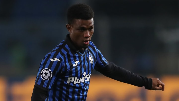 Amad Diallo has joined Man Utd in a deal worth £38.5m