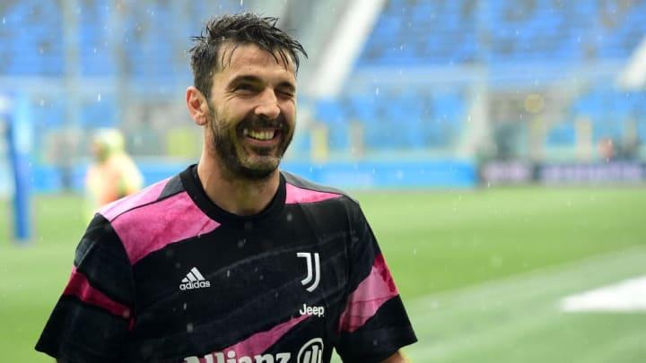 Gianluigi Buffon MLS