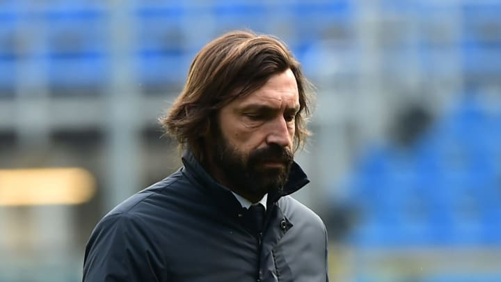 Andrea Pirlo needs time - but top four failure could leave Juventus board with a big decision