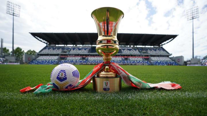 Atalanta BC v Juventus: TIMVISION Cup Final - Previews