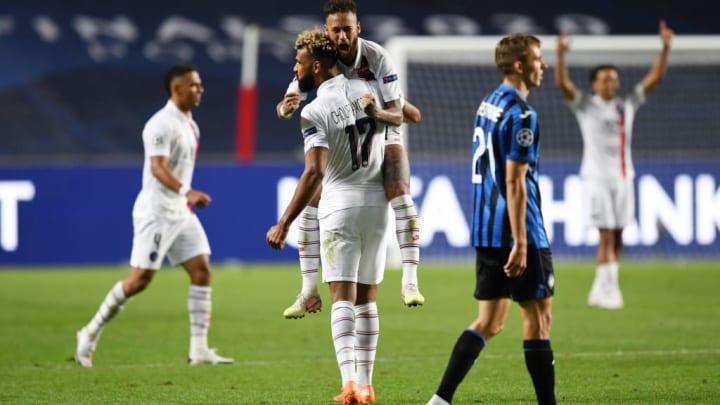 L'Atalanta Bergame est passée très proche d'un exploit la saison passée face au PSG.