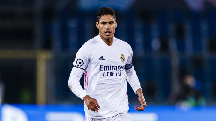 Varane could be on the market this summer
