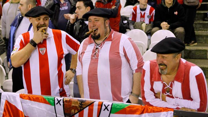 Athletic Bilbao v Real Madrid - La Liga