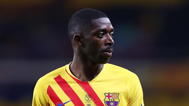 Die Gerüchte um Ousmane Dembele reißen nicht ab. Sehen wir den 23-Jährigen tatsächlich bald bei den Bayern?