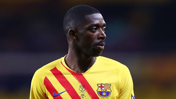 Wie geht es weiter mit Ousmane Dembélé?