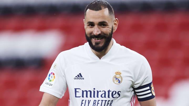 Karim Benzema est en passe de prolonger au Real Madrid.
