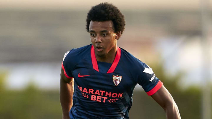 Man City are keen on signing Jules Koundé