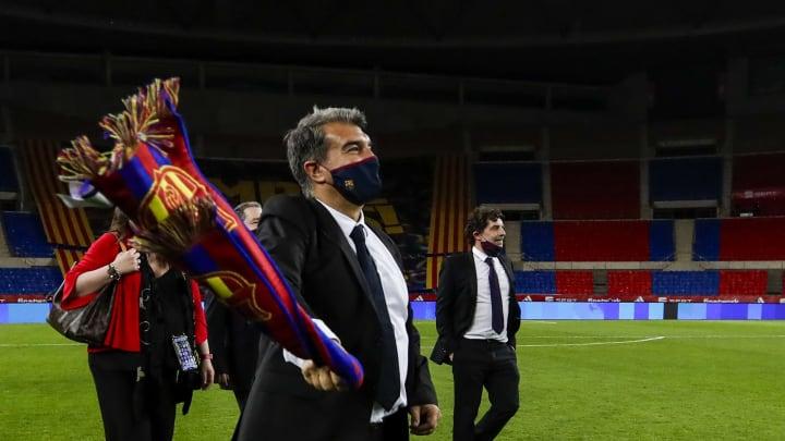 Athletic de Bilbao v FC Barcelona - Spanish Copa del Rey