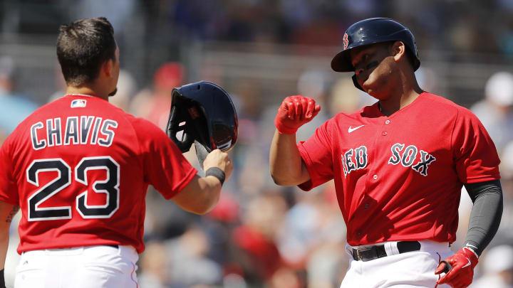 MLB en vivo: Medias Rojas de Boston vs. Tigres de Detroit