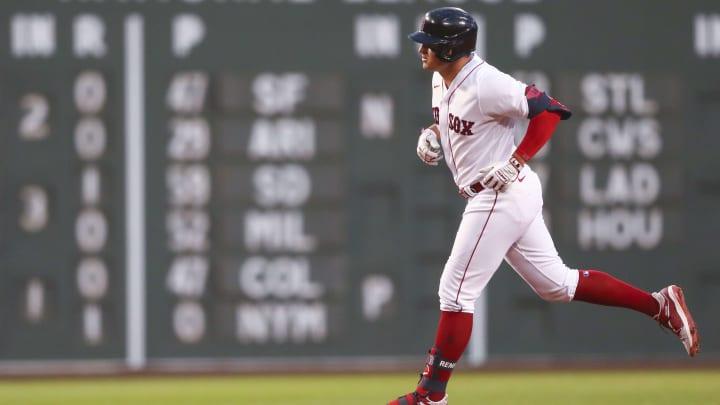 MLB en vivo: Medias Rojas de Boston vs. Marlins de Miami