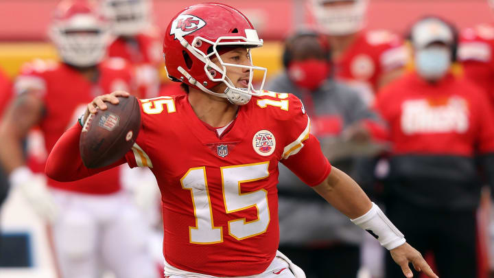Browns vs Chiefs spread, odds, line, over/under and prediction for AFC Divisional Round Game.