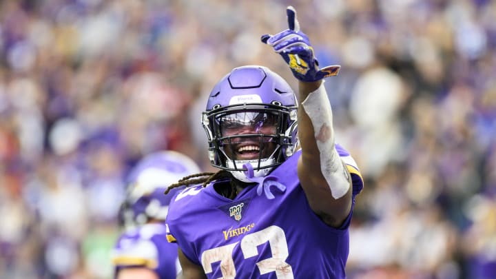 This Vikings-Seahawks Trade for Dalvin Cook Could Blow Up the NFL